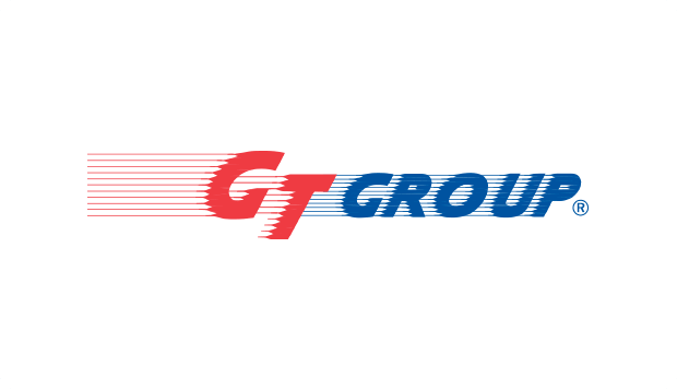 Logo GT Group inc.