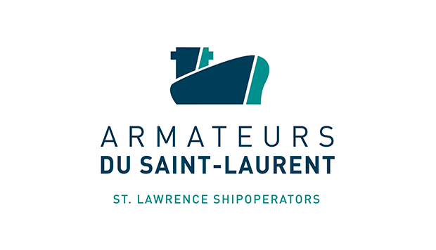 Logo Armateur du Saint-Laurent