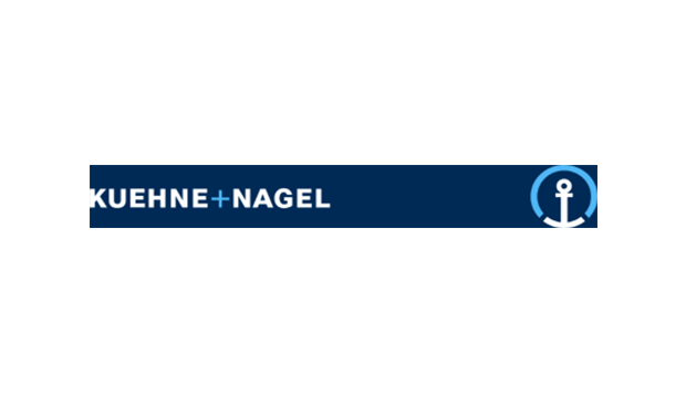Kuehne+Nagel Ltd Logo