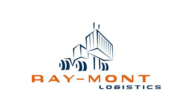 Logo Ray-Mont Logistics