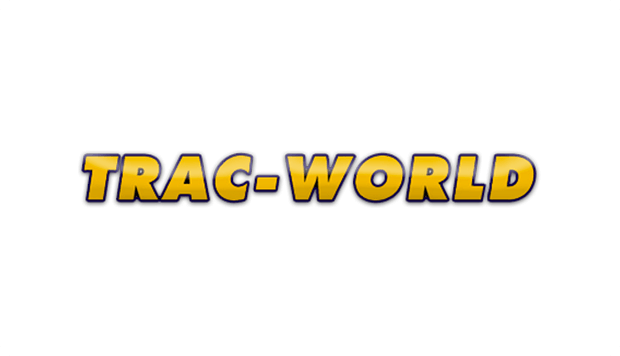 Services de transport Trac-World inc. Logo