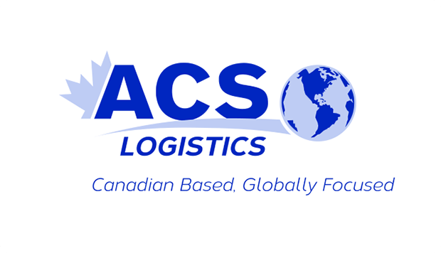 ACS Logistics Logo